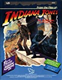 The 4th Nail (Adventures of Indiana Jones Module IJ6) (0394549600) by Hickman, Tracy
