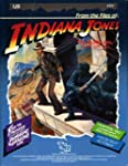 The 4th Nail (Adventures of Indiana J...