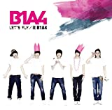LET'S FLY /it B1A4