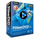 Software - PowerDVD 13 Pro