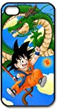 Super Saiyan Dragon Ball Z Hard Case for Apple Iphone 4/4s Caseiphone4/4s-602
