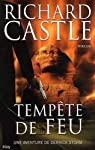 Tempête de Feu par Castle