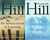 Reginald Hill Reginald Hill books: 2 books pack collection includes (An Advancement of Learning / An April Shroud)