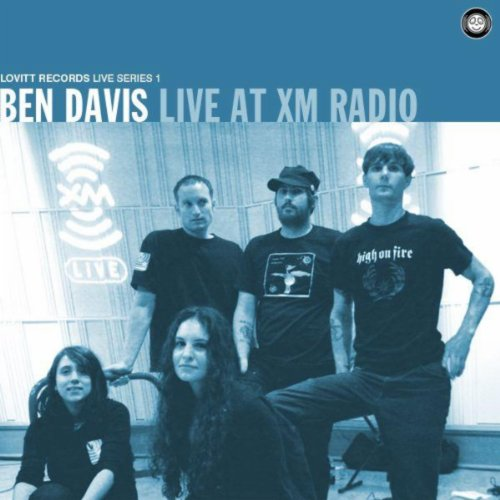 live-at-xm-radio-11-22-03