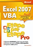 Excel 2007 VBA (�tape par �tape)