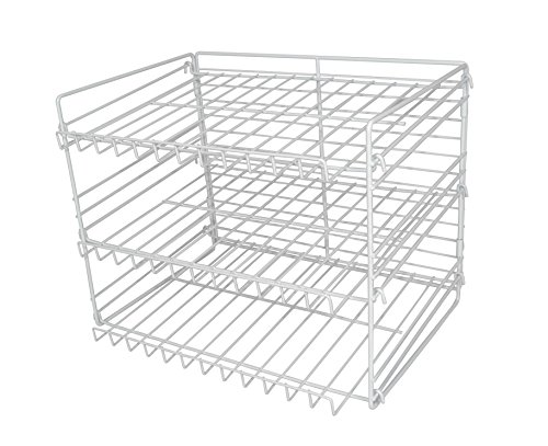 Pro-Mart DAZZ 3-Tier Can Rack (Can Organizer Rack compare prices)