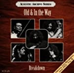 Breakdown: Original Live Recordings 1...