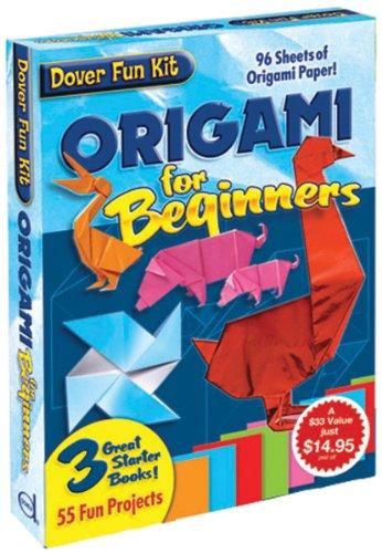 Make & Do Origami Kit