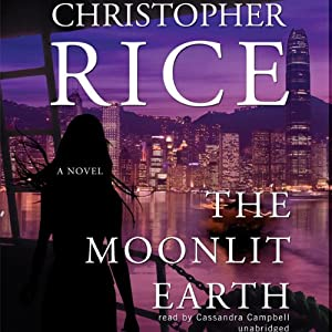 The Moonlit Earth | [Christopher Rice]