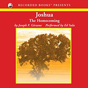 Joshua Audiobook