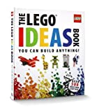 Daniel Lipkowitz The Lego Ideas Book