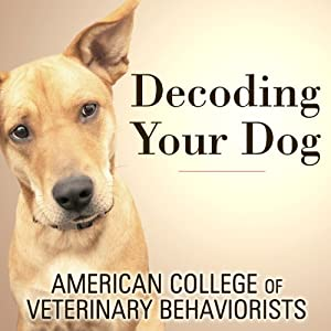 Decoding Your Dog Audiobook