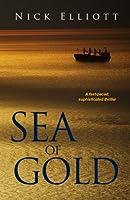 Sea of Gold (English Edition)