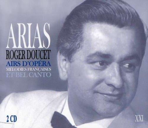 Arias: Airs d'Opera-melodies [Canada]