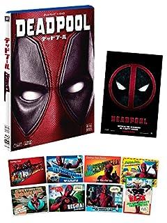 ��Amazon.co.jp����ۥǥåɥס��� 2���ȥ֥롼�쥤&DVD (������ƥå���&���������&���ܸ��ꥢ���� ����ƥ��������դ�)(�����������) [Blu-ray]