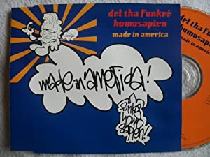 Made in America (4 versions, 1993)