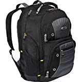Targus Drifter II Backpack For 16-Inch Laptop TSB238US (Black/Gray)