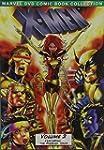 Marvel's X-Men, Volume 2 - Featuring...