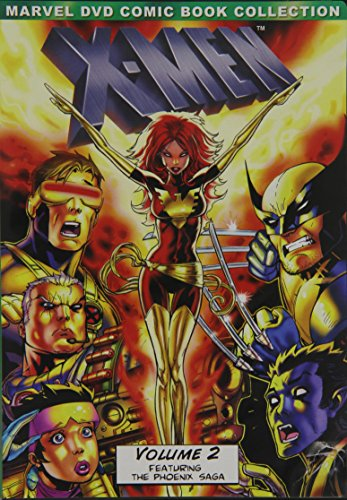 x-men-volume-two-marvel-dvd-comic-book-collection