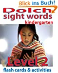 Dolch Sight Words Flash Cards & Activ...