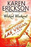 Wicked Weekend (Vegas Nights)