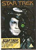 Star Trek - The Collector's Edition - TNG 41 - The Perfect Mate, Imaginary Friend, I Borg