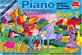 img - for CP18327 - Progressive Piano Method for Young Beginners: Book 2 (Progressive Young Beginners) book / textbook / text book