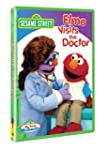 Sesame Street Elmo Visits the