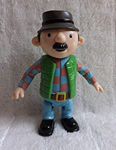 Amazon.com: Bob the builder Collectable figure ...