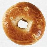 ニューヨーク直輸入 バスコ ベーグル 6個入り フレンチトースト