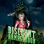 Discount Armageddon: An Incryptid Novel, Book 1 (       UNABRIDGED) by Seanan McGuire Narrated by Amy Finegan