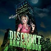 Discount Armageddon: An Incryptid Novel, Book 1 | Seanan McGuire