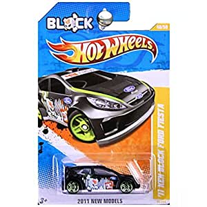 Toy Black Ford Fiesta Cars To Buy
