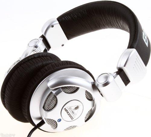 *BEHRINGER HPX2000- Cuffia per DJ