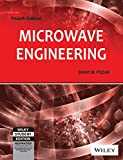 img - for Microwave Engineering (Edn 4) By David M Pozar book / textbook / text book