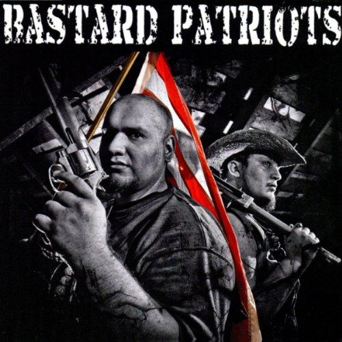 Bastard Patriots-Bastard Patriots-CD-FLAC-2009-FrB Download