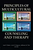 img - for Principles of Multicultural Counseling and Therapy (Counseling and Psychotherapy) book / textbook / text book