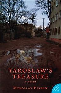 Yaroslaw's Treasure by Blue Butterfly Books