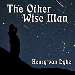 The Other Wise Man Audiobook