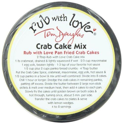 Tom Douglas Crab Cake Mix