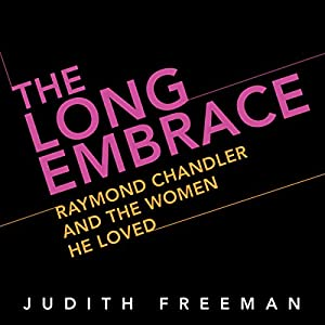 The Long Embrace Audiobook