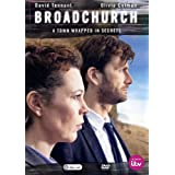 Broadchurch [DVD]by Olivia Colman