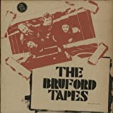 Bill Bruford the bruford tapes LP