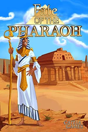 Fate of the Pharaoh [Download]