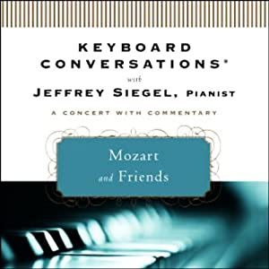 Keyboard Conversations Hörbuch