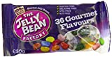 The Jelly Bean Factory Bag of Gourmet Mix Jelly Beans 50 g (Pack of 8)