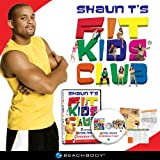 Shaun Ts Fit Kids Club Workout DVD Program with Snack Ideas
