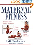Maternal Fitness: Preparing for a Hea...