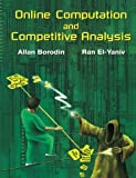 img - for Online Computation Compet Analysis by Allan Borodin (2008-08-21) book / textbook / text book