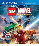 LEGO Marvel Super Heroes - PS Vita [Digital Code]
